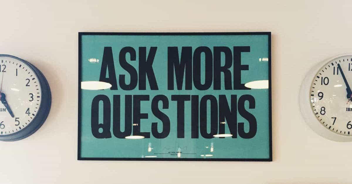 Durf te vragen