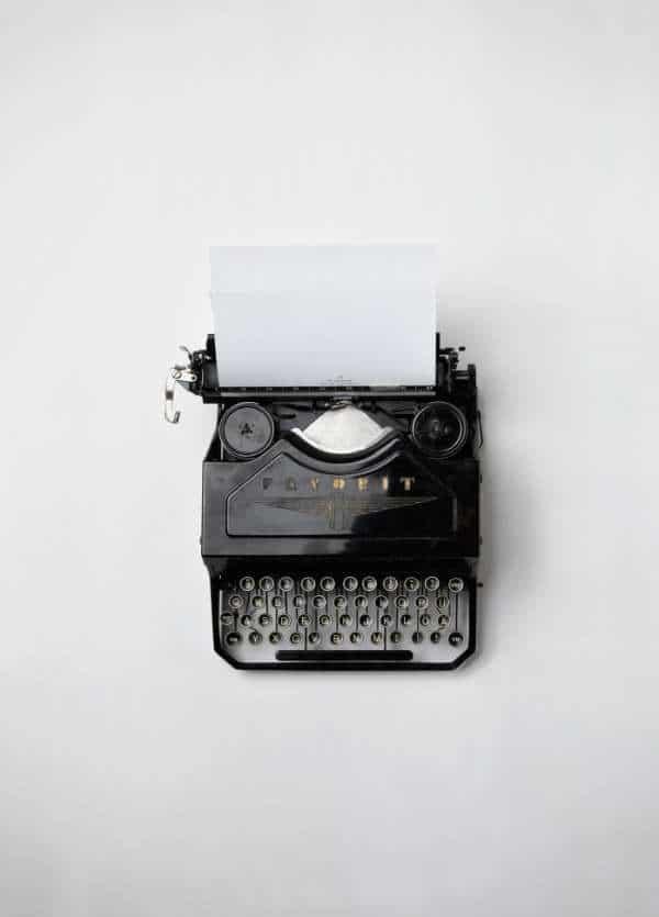 Sollicitatiebrieven schrijven